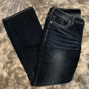 Silver Jeans Size 18